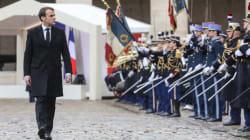 L'éloge d'Emmanuel Macron à Arnaud Beltrame, héros de