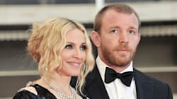 L'ancien appartement de Madonna (et Guy Ritchie) est en