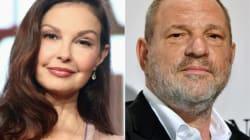 Un juez rechaza la demanda por acoso sexual de Ashley Judd contra Harvey