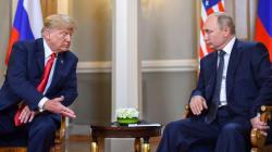 """Putin previo a su encuentro con Trump: """"Es momento de hablar sobre nuestras"""