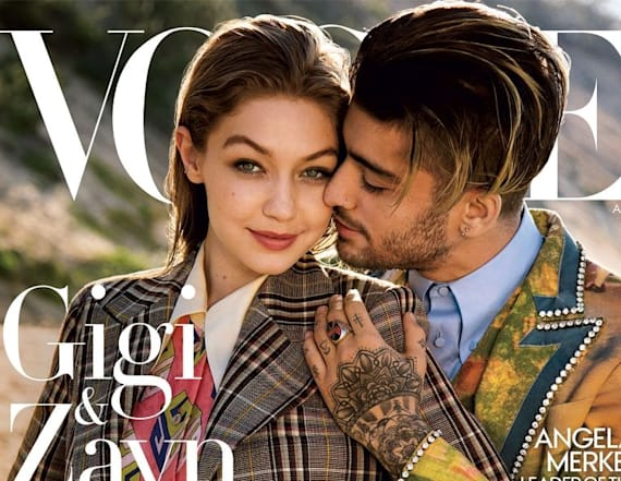 Vogue apologizes for ​'gender-fluidity' cover story