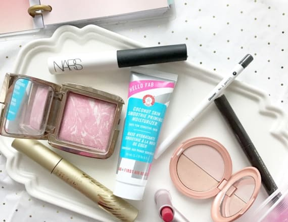 The best on-the-go makeup products