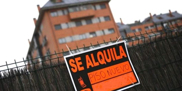 La burbuja del alquiler expulsa a los j venes for Alquiler de viviendas en sevilla particulares