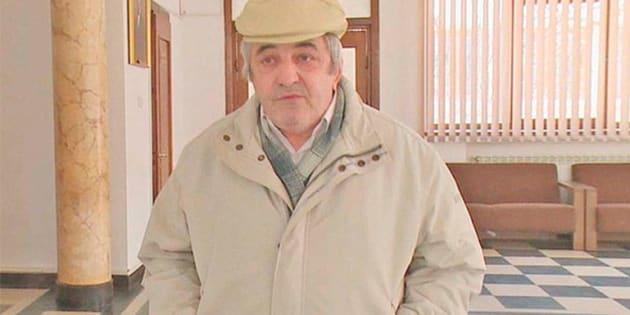 Constantin Reliu, vivo pese a lo que digan los jueces.