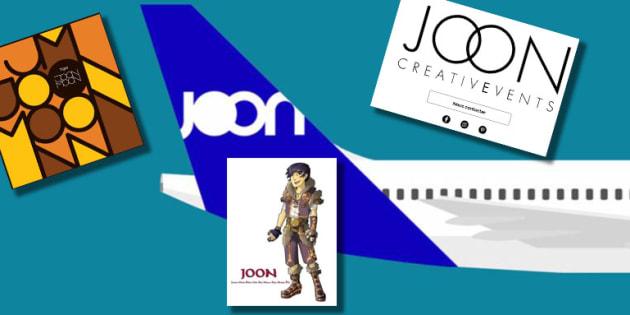 Avec Joon, Air France n'est vraiment pas le premier à choisir cette marque (et ça peut lui compliquer la vie)