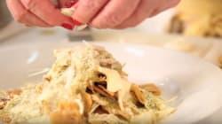 Aprende a hacer chilaquiles al estilo de la chef Patricia