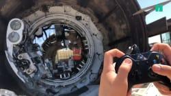 Elon Musk creuse ses fameux tunnels grâce à.... une manette