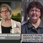 #Pastellement: Muguette Paillé a un seul conseil pour Raymonde
