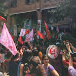 JNU Students' Union Elections: United Left Panel Sweeps All Four Seats, Defeating