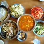 BLOGUE Cuisine chinoise et