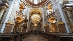 Informe revela más de 3 mil casos de abusos sexuales de iglesia