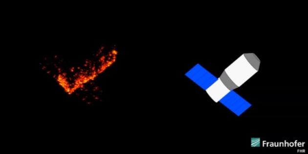 La station chinoise Tiangong-1 retombe sur Terre (mais pas de quoi paniquer).