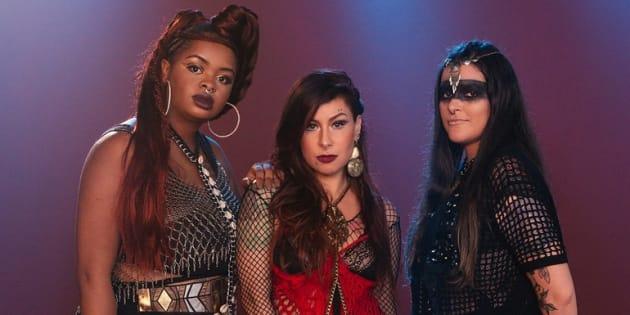 'Contramão' foi lançado nesta terça-feira (5) acompanhado de videoclipe.