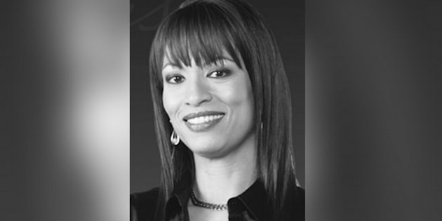 Christine Douglass-Williams was fired from the Canadian Race Relations Foundation board.