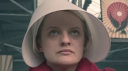 'The Handmaid's Tale' Super Bowl Ad Will Terrify The BEEP Out Of