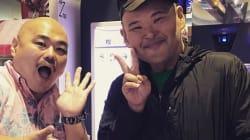 安田大サーカスのHIRO、ピーク時から100キロ減量。入院から半年、スッキリした顔立ちに