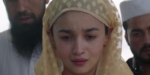 Raazi trailer out, Alia Bhatt looks impressive as a spy