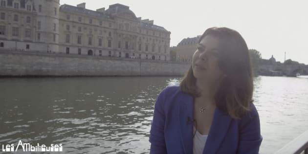 """Sara, 32 ans: """"J'ai dû fuir le Maroc pour vivre la vi(ll)e que je m'étais promise"""""""