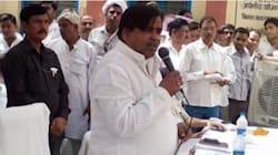 Rape-Accused UP Minister Gayatri Prajapati's Sons Arrested, Three Others