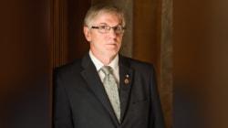 New Brunswick Senator Breaks Up With Independent Senators