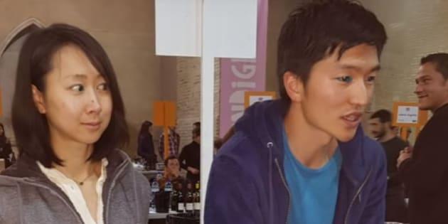Rié et Hirofumi Shoji, le couple de vignerons japonais menacé d'expulsion, peuvent rester en France (pour l'instant)