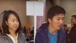 Le couple de vignerons japonais menacé d'expulsion peut rester en France (pour
