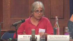 I Won't Leave Bastar And Won't Discontinue My Work, Says Activist Bela