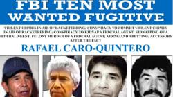 Caro Quintero: la cabeza de uno de los criminales más buscados en Estados Unidos ya tiene
