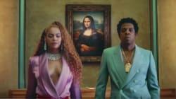 Gracias a Beyoncé el Louvre tiene nuevo récord de