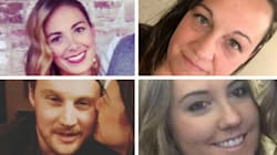 Loving Tributes Pour In For 4 Canadians Killed In Las Vegas