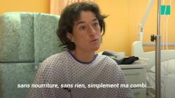 L'alpiniste Elisabeth Revol raconte l'hallucination qui lui a fait commettre un geste