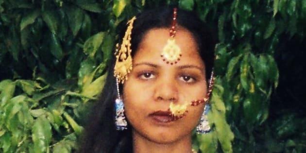 Si riapre il caso di Asia Bibi: non potrà lasciare il Pakistan