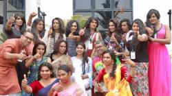 Here's What You Should Know About The First Transgender Beauty Pageant Kerala Is Set To