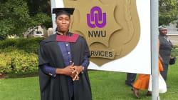 Caster Semenya Gets Her University
