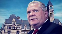 The Ultimate Guide To Legal Actions Against Doug Ford's