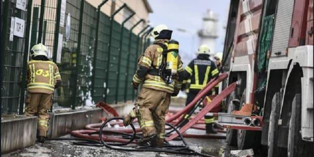 Bomba esplode nella mensa di un istituto politecnico in Crim