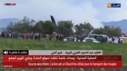 Aereo militare si schianta su un'autostrada in Algeria, almeno 257