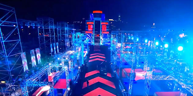 Un candidat de 'Ninja Warrior' s'en prend à la production de l'émission et aux conditions de tournage