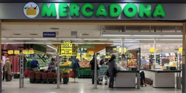 Mercadona Inicia Las Pruebas De Su Nueva Compra Online El