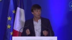 Hulot annonce l'extension de la prime verte aux véhicules