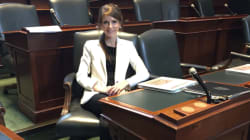 Ontario Tory MPP Criticizes Her Own Government's Cuts To French