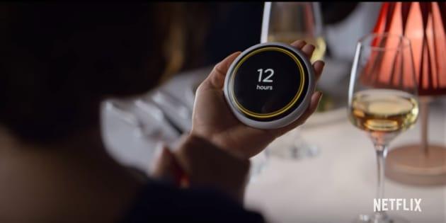 """Si l'application créée dans l'épisode """"Hang the DJ"""" de la saison 4 de """"Black Mirror"""" existait réellement, Tinder aurait de quoi être inquiet."""