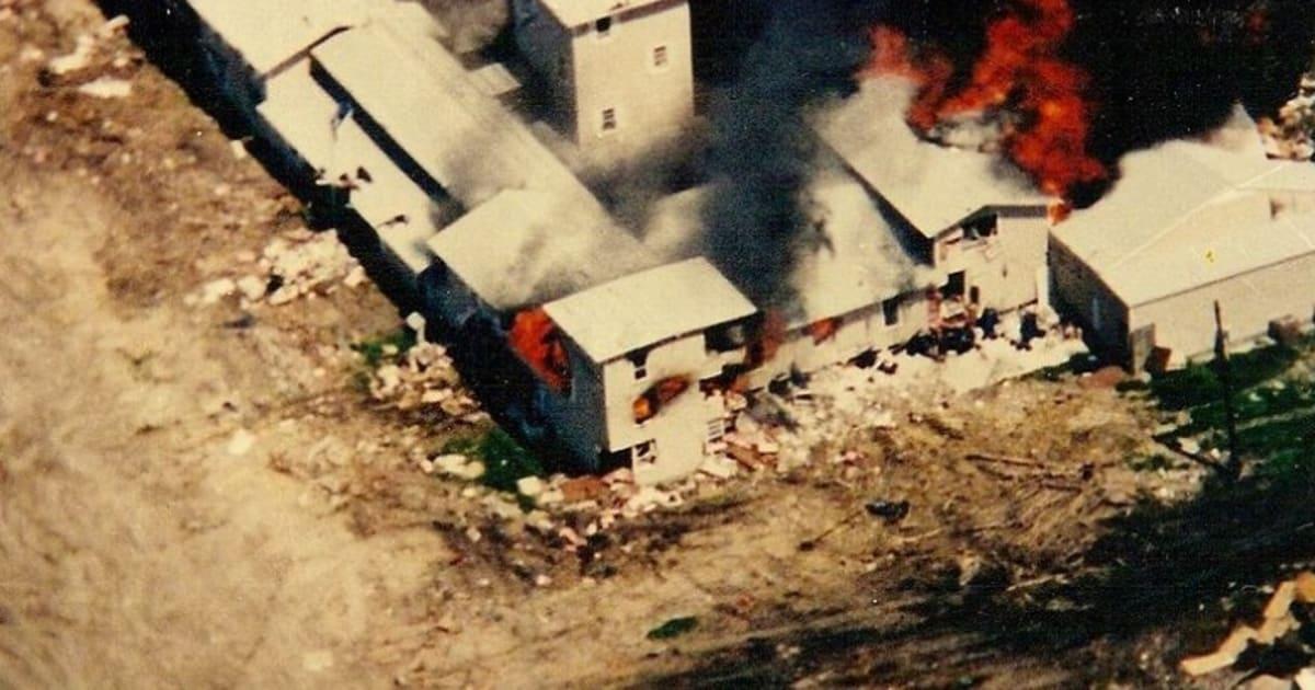 Waco: quando la setta diventa tragedia (e poi serie tv)