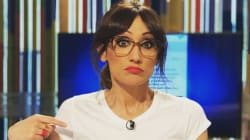 La camiseta con mensaje político de Ana Morgade en 'Zapeando' que ahora todo el mundo quiere