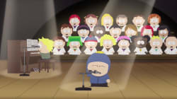 South Park a un message pour Donald Trump: