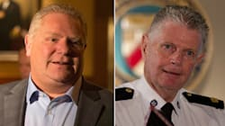 Court May Force Probe Into Ontario Police Bid To Hire Ford
