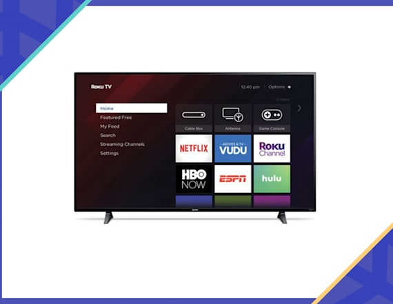 Walmart offers huge savings on a 65-inch TV
