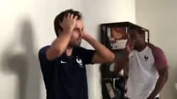 Cet homme ne sera plus JAMAIS invité à regarder un match de foot chez ses
