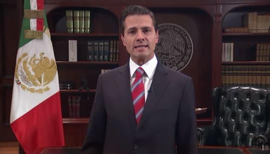 México no permitirá el ingreso irregular y violento de migrantes: