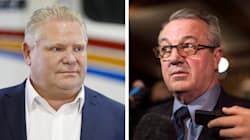 MPP Says Ford Kicked Him Out Of Caucus For Speaking Up About Illegal
